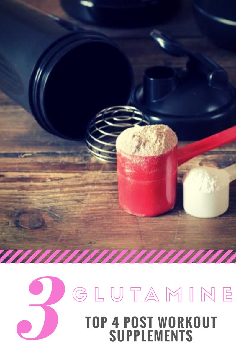 Top-4-Post-Workout-Supps-Glutamine